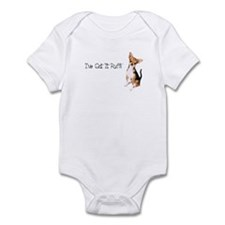 Cool I've got it ruff Infant Bodysuit