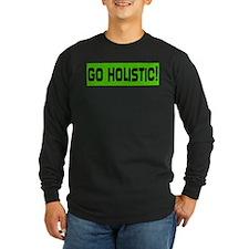 Go Holistic! T
