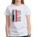 Car Grafiti Women's T-Shirt