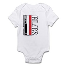 Car Grafiti Infant Bodysuit