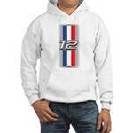 Cars 1912 Hooded Sweatshirt