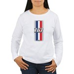 Cars 1910 Women's Long Sleeve T-Shirt