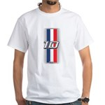 Cars 1910 White T-Shirt