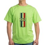 Cars 1910 Green T-Shirt