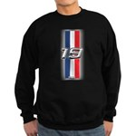 Cars 1919 Sweatshirt (dark)