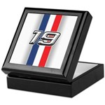 Cars 1919 Keepsake Box