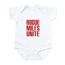 Cute Palin milf Infant Bodysuit