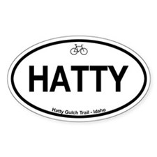 Hatty Gulch Trail