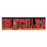 Fire Harry Mitchell (sticker)