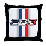 327RWB Throw Pillow