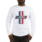327RWB Long Sleeve T-Shirt
