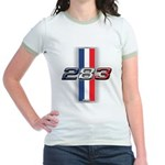 327RWB Jr. Ringer T-Shirt