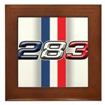 327RWB Framed Tile