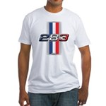 327RWB Fitted T-Shirt