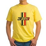 383RWB Yellow T-Shirt