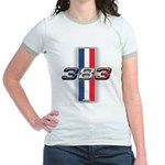 383RWB Jr. Ringer T-Shirt