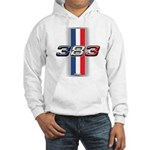 383RWB Hooded Sweatshirt