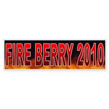 Fire Marion Berry (sticker)