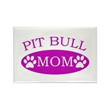 Pitbull Rectangular Magnet