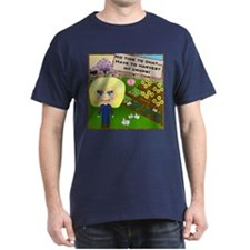 Harvest My Crops T-Shirt
