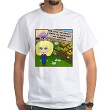 Harvest My Crops Shirt