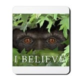 Mousepad Bigfoot /I believe