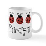 Ladybug Principal Mug