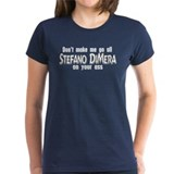 Stefano DiMera Tee
