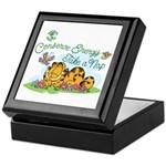 Conserve Energy Keepsake Box