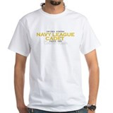 Navy League Dads Shirt