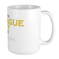 Navy League Moms Mug