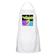 Counting Decaf Apron