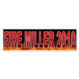 Fire Gary Miller (sticker)