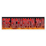 Fire Laura Richardson (sticker)