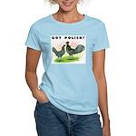 Got Polish? Women's Light T-Shirt
