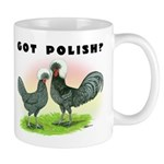 Got Polish? Mug