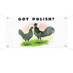 Got Polish? Banner