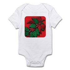 Holly Infant Bodysuit