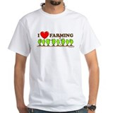 I Heart Farming Shirt