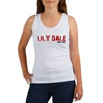 LILY DALE NEW YORK Women's Tank Top