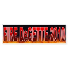 Fire Diana DeGette (sticker)