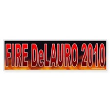 Fire Rosa DeLauro (sticker)