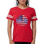 Obamanomics Women's Raglan Hoodie