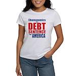 Obamanomics Women's T-Shirt