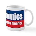 Obamanomics Mug