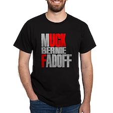 Muck Bernie Fadoff T-Shirt