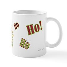 Happy Ho Ho! Mug