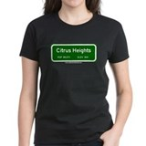 Citrus Heights Tee
