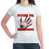 Psychic Pig Palm Readings T