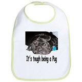 Cute Cute dogs Bib